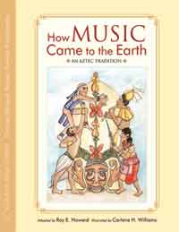 How Music Came to the Earth